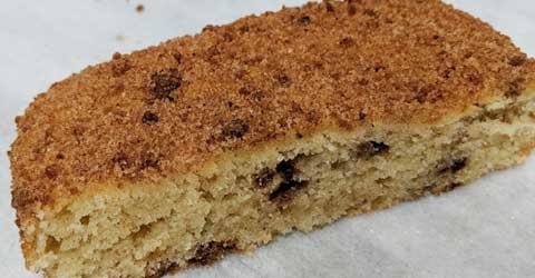 Coffee Cake Retail