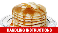 WG Pancake Handling Instructions